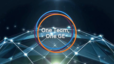 One Team, One GE